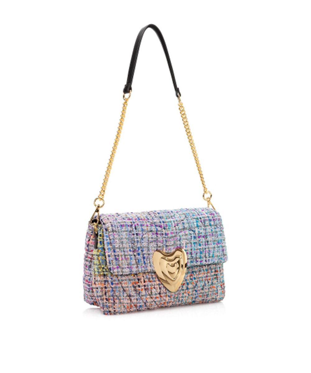 Medium Heart Bag【バッグ】